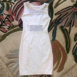 NWOT Bebe Bachelorette Sexy Bodycon Dress
